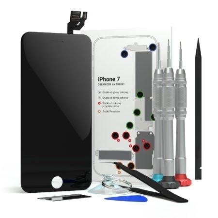 Zestaw do naprawy ekranu iPhone 7