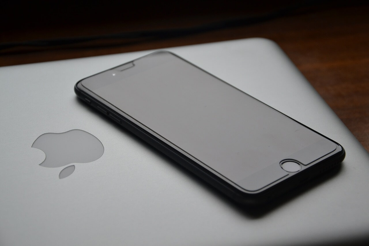 iPhone 6 nie chce się włączyć