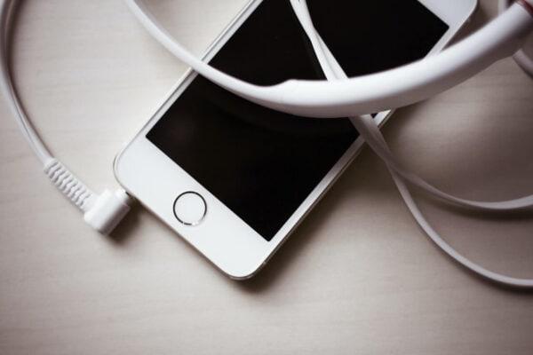iPhone 5s - nie działają akcelerometr, żyroskop i kompas