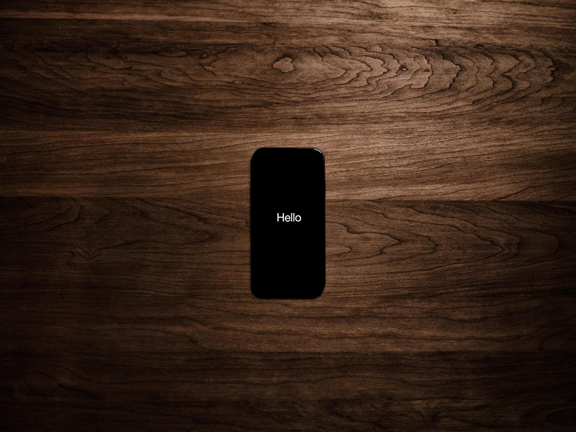 Jak wyłaczyć iPhone X?
