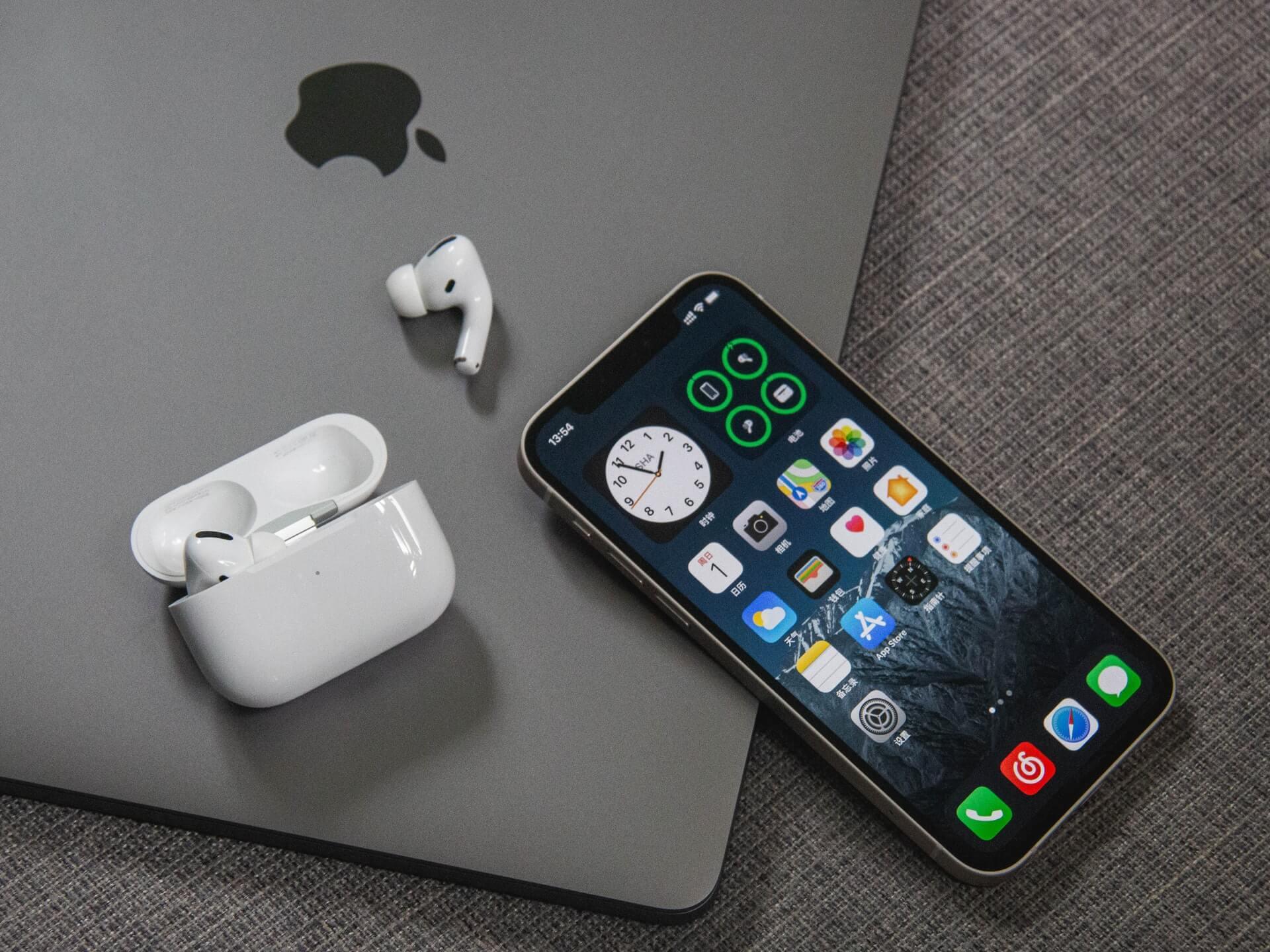 nieobsługiwane akcesorium iphone